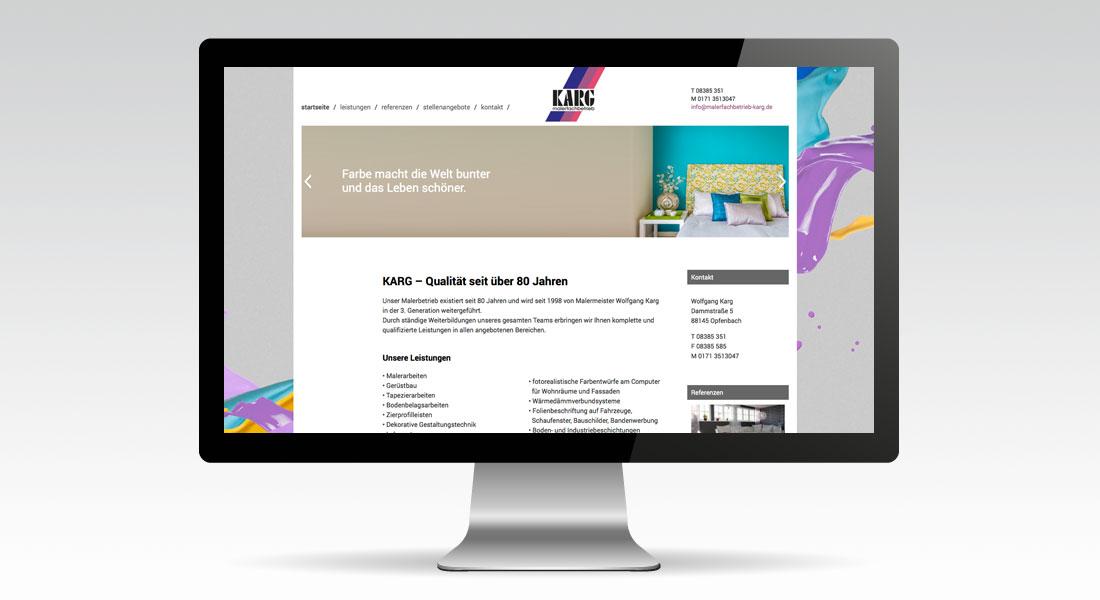 webdesign_schriftundbild_karg