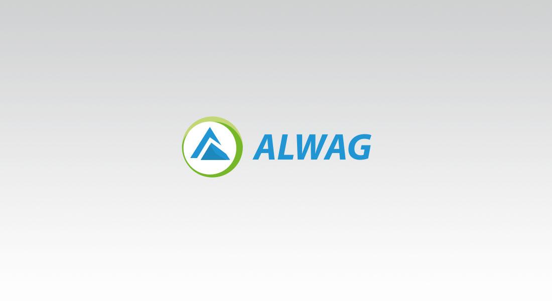schriftundbild_Logo_alwag