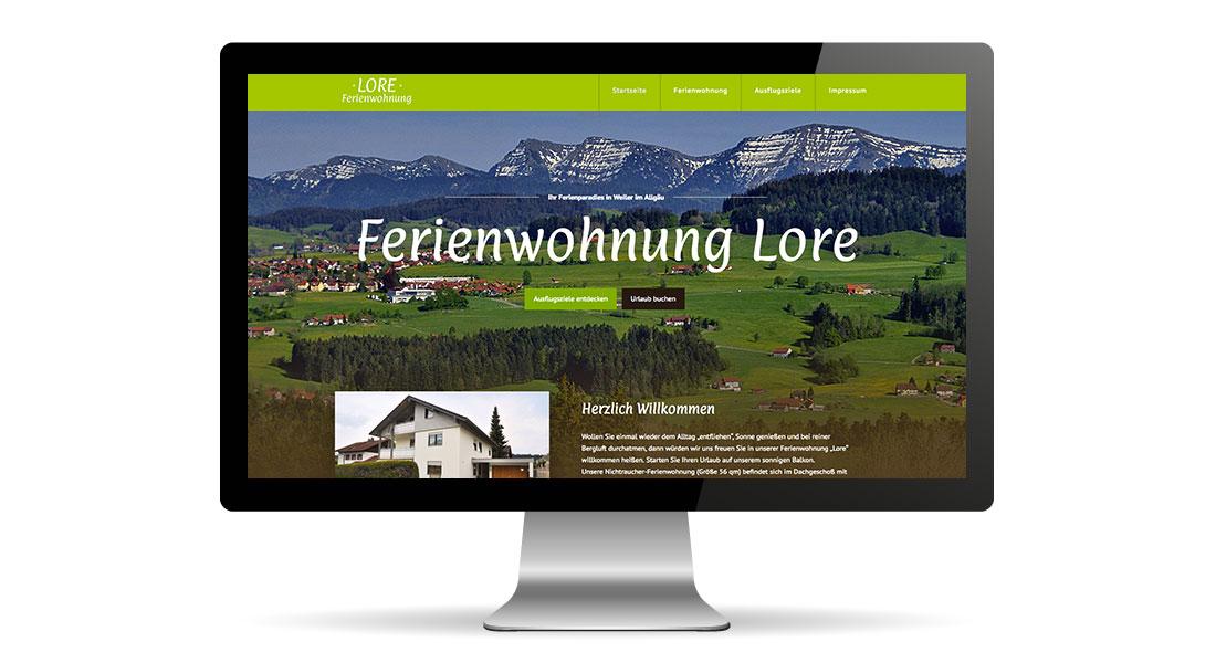 webdesign_schriftundbild_fewo_lore