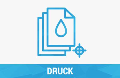 schriftundbild werbeagentur druck icon