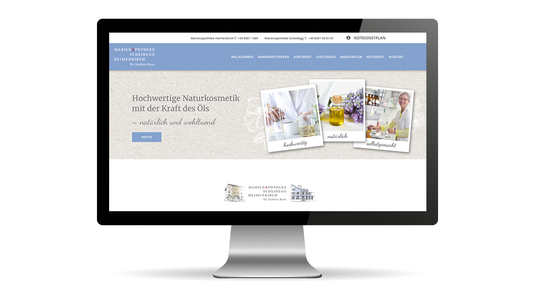 webdesign_schriftundbild_marienapotheke